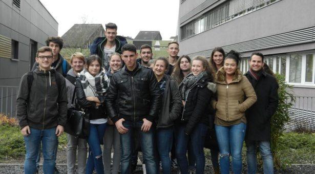 """Exkursion in das Lernlabor """"Explo"""" in Heidelberg"""