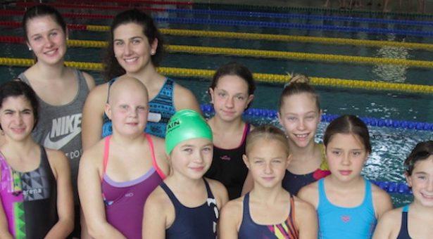 CopGym-Schwimmer sehr erfolgreich in Karlsruhe!