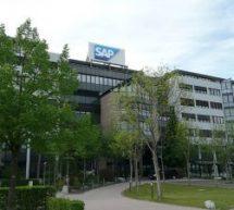 SAP besucht die beiden Seminarkurse der KS1