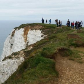 Am Beachy Head
