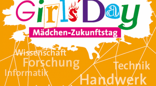 Girls' Day 2017 bei SAP