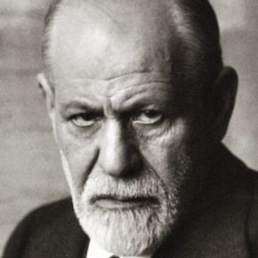 Sigmund Freud wikipedia commons