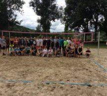JtfO Beachvolleyball 2017