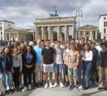 Berlinfahrt der 10b