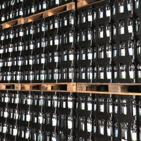 Noch mehr Flaschen
