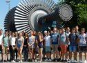 Ausflug der 10b ins Kernkraftwerk Philippsburg