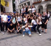 Die 10a und die 10c in München