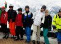 Skikompaktwoche Neigungsfach Sport KS1