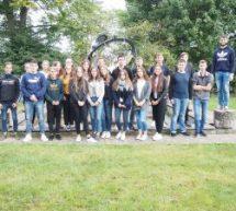 Neue Kursstufe startet mit 86 Schülerinnen und Schülern