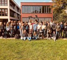 Psychologie AG startet mit 48 Schülern