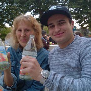 Grillfest des Freundeskreises 15
