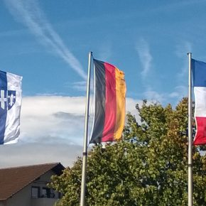 Frankreich-Austausch 2017 13