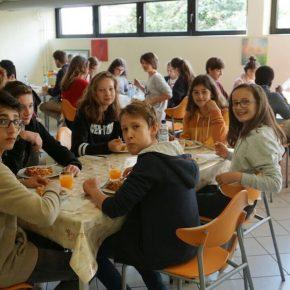 Frankreich-Austausch 2017 3