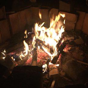 Die SMV wärmt wie ein Feuer