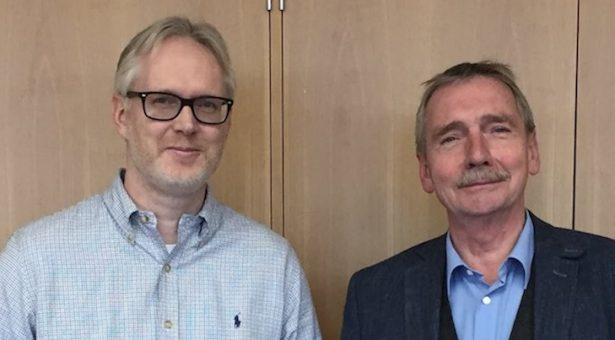 Thomas Müller zum Oberstudienrat befördert