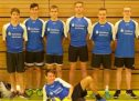 Zwischenrunde JtfO Volleyball WK2