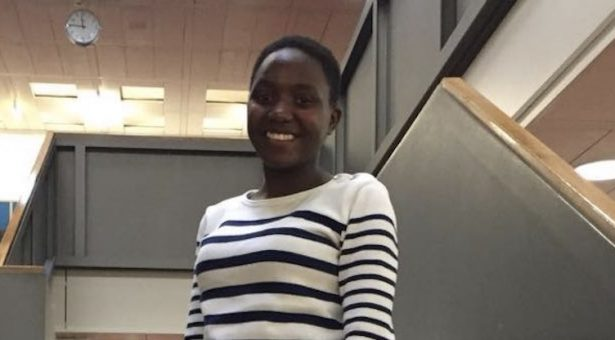 """Klasuze otya"" – Interview mit Agnes aus Uganda"