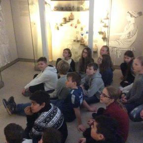 Die 6d im Landesmuseum Karlsruhe