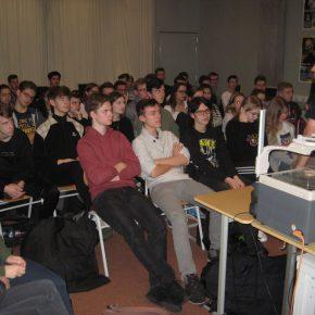 Ausbildung und Studium bei SAP