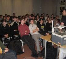 Studium und Ausbildung bei SAP – Gastvortrag