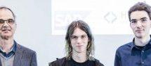 Preisträger des Copernicus-Gymnasiums von SAP geehrt