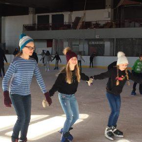 2018 03 Schlittschuhlaufen Klassen 6 2