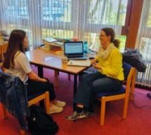 Studienberatung… 40 Gespräche später…