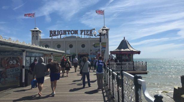 Der Blog (10) – England-Fahrt 2018