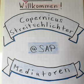 2018 05 Streitschlichter bei SAP 1