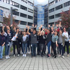 2018 05 Streitschlichter bei SAP 2