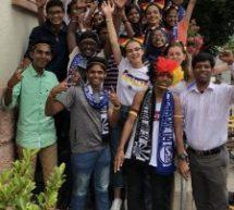 Besuch aus Indien (7)