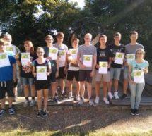 Erfolge beim Jugendwettbewerb Informatik 2018