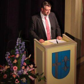 Ingo Schmitt, der geschäftsführende Schulleiter der Philippsburger Schulen