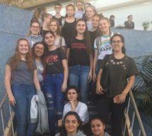 Besuch des Atomkraftwerks Philippsburg