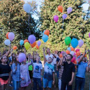 Ballons!