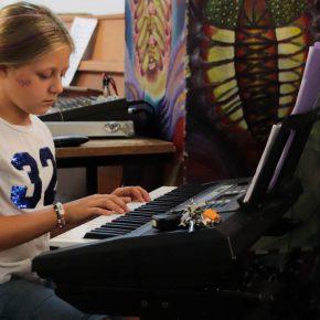 Tolles Programm der Fachschaft Musik