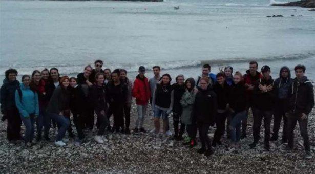 Studienfahrt England – Live Blog (2)