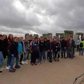 Studienfahrt England 2018 - 07
