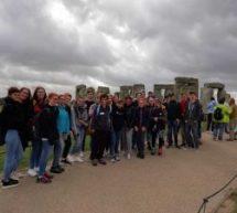 Studienfahrt England – Live Blog (4)