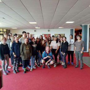 Studienfahrt England 2018 - 13