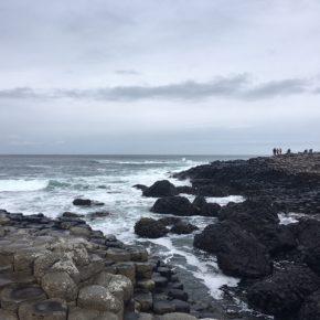 Studienfahrt Irland 2018 - 01