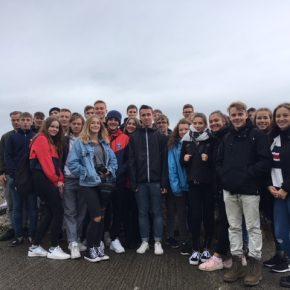Studienfahrt Irland 2018 - 03