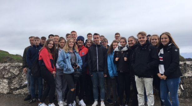 Studienfahrt Irland – Live Blog (4)