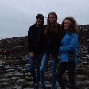 Studienfahrt Irland 2018 - 05