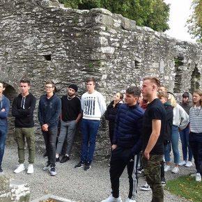 Studienfahrt Irland 2018 - 08