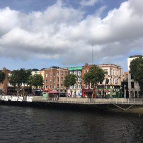 Studienfahrt Irland 2018 - 12