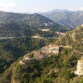 Studienfahrt Sizilien 2018 - 01