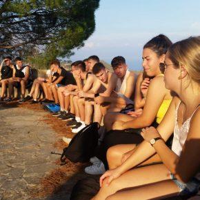 Studienfahrt Sizilien 2018 - 04