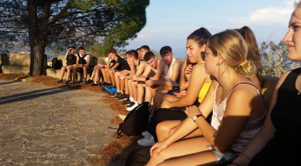 Studienfahrt Sizilien  – Live Blog (3)