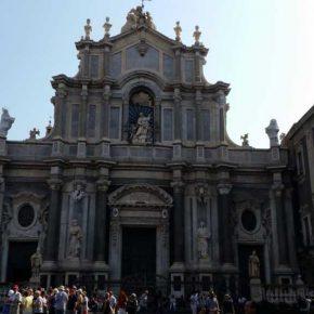 Studienfahrt Sizilien 2018 - 15